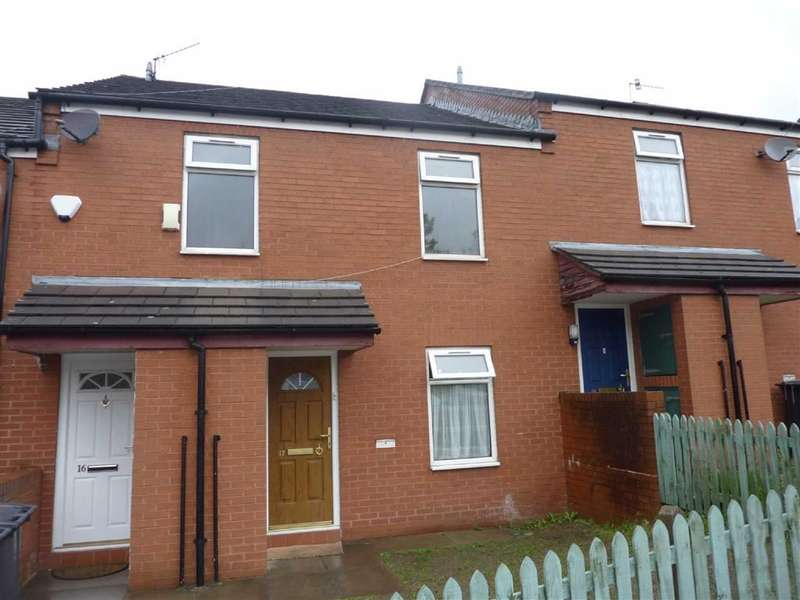 1 Bedroom Property for sale in Picton Square, Oldham, OL4