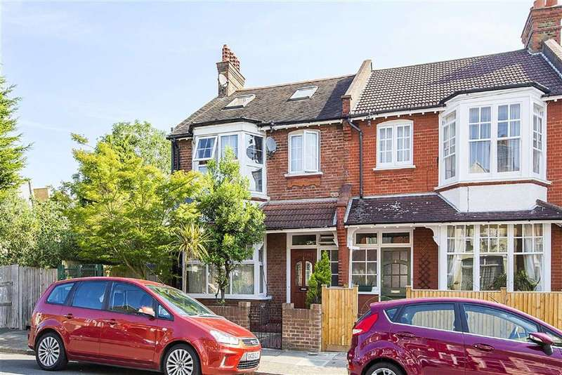 4 Bedrooms Property for sale in Fernthorpe Road, London