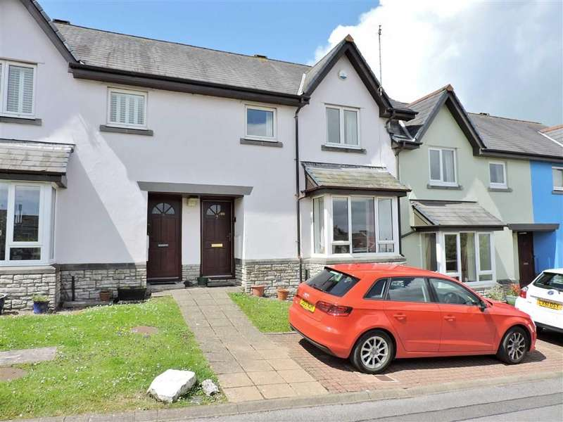 2 Bedrooms Property for sale in Dunns Close, Mumbles