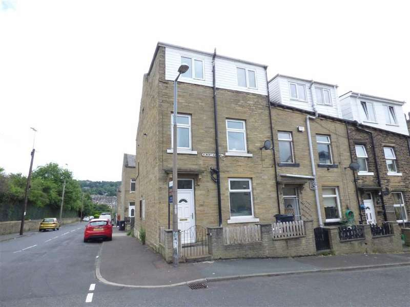 2 Bedrooms Property for sale in Albert Road, Sowerby Bridge, West Yorkshire, HX6