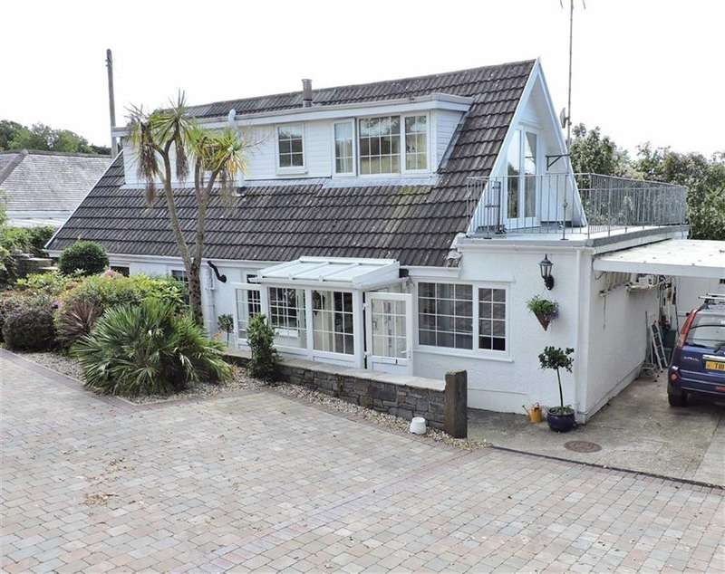 3 Bedrooms Property for sale in Pennard Road, Bishopston
