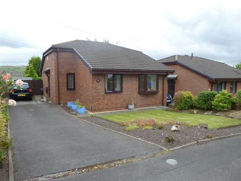 2 Bedrooms Property for sale in Warren Lane, Abbey Hills, Oldham, OL8