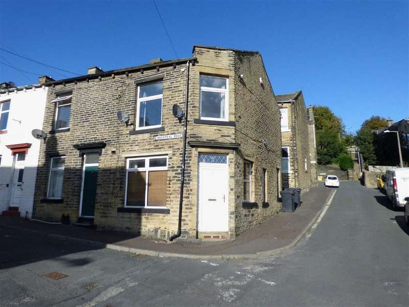 2 Bedrooms Property for sale in Industrial Road, Sowerby Bridge, West Yorkshire, HX6