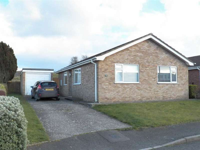 3 Bedrooms Property for sale in Dolwerdd Estate, PENPARC