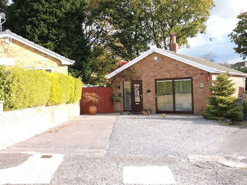 2 Bedrooms Property for sale in Delffordd, Rhos