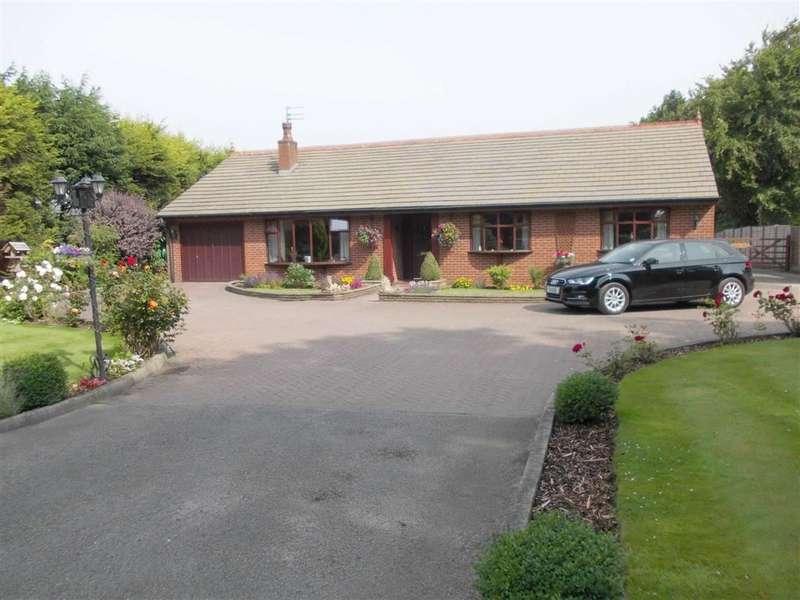 3 Bedrooms Property for sale in Bobbiners Lane, Banks