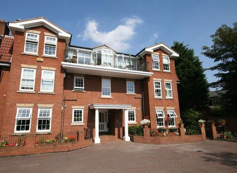3 Bedrooms Property for sale in Willow House Aughton Mews, Southport, Southport