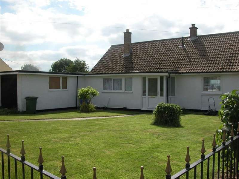 2 Bedrooms Property for sale in Main Street, Welwick, East Yorkshire