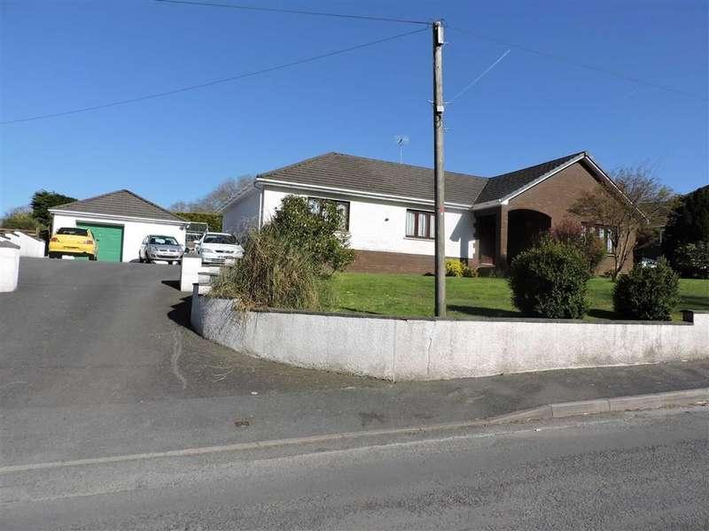 3 Bedrooms Property for sale in Glanduar, Llanybydder
