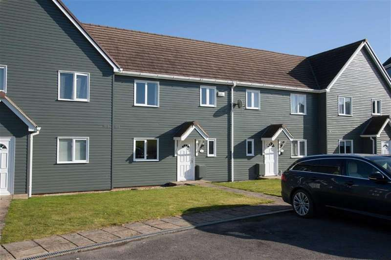 3 Bedrooms Terraced House for sale in Wiltshire Crescent, The Wiltshire Leisure Village, Royal Wootton Bassett