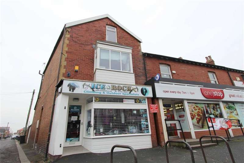 2 Bedrooms Property for sale in St. Albans Road, Lytham St Annes, Lancashire
