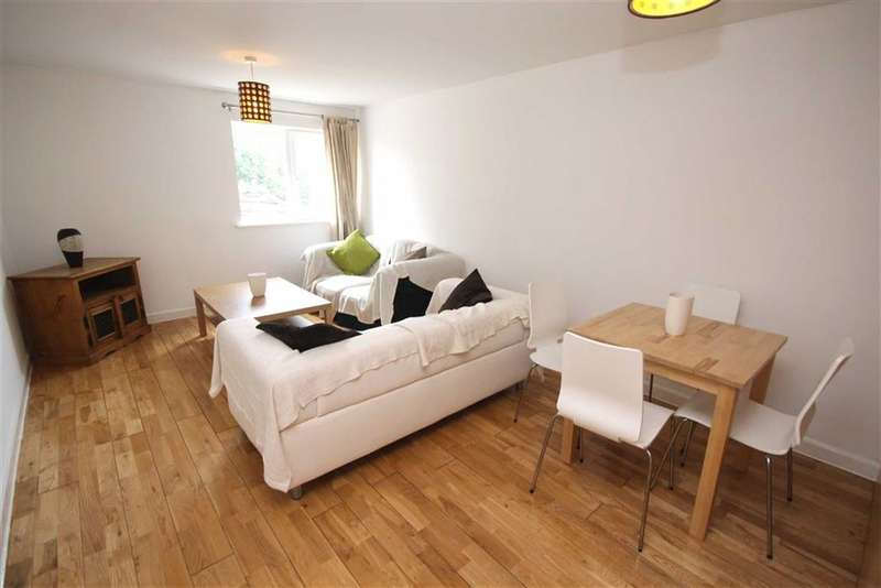 2 Bedrooms Apartment Flat for sale in Woodley Court, Waterhall Road, Cardiff