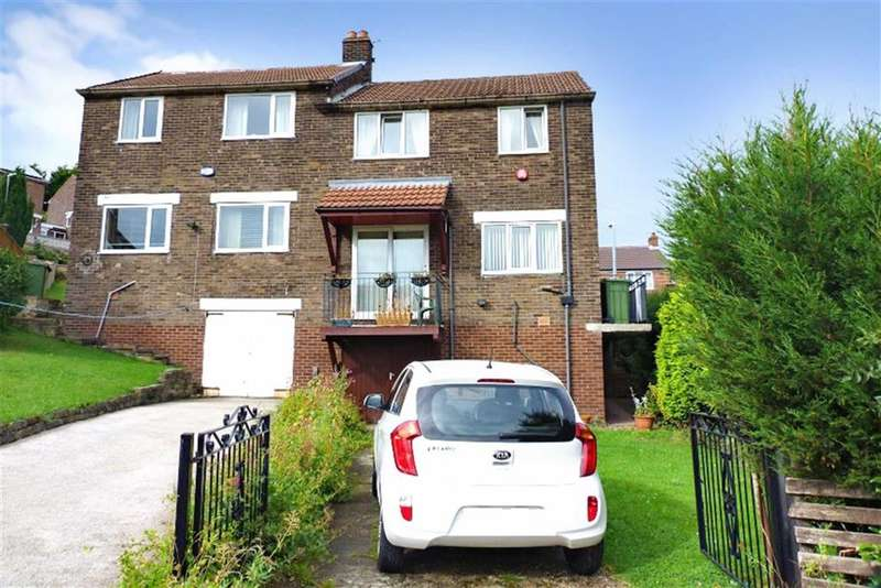 3 Bedrooms Property for sale in 43, Hammerton Road, Fartown, Huddersfield