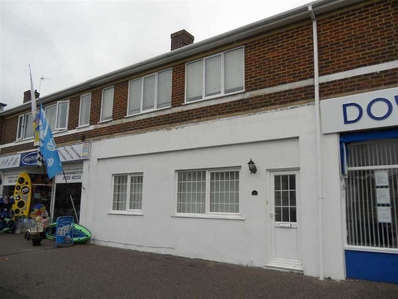 2 Bedrooms Flat for sale in Broadway, Bournemouth, Dorset, BH6