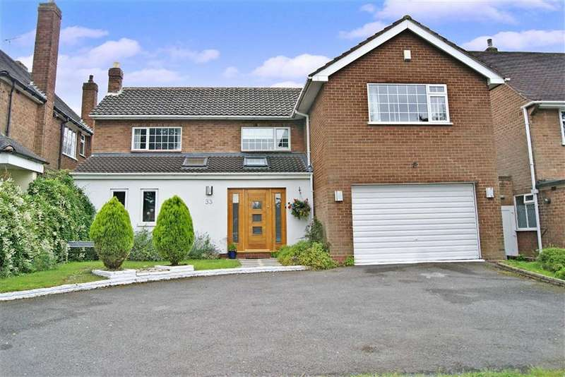 6 Bedrooms Property for sale in Yew Tree Lane, Solihull