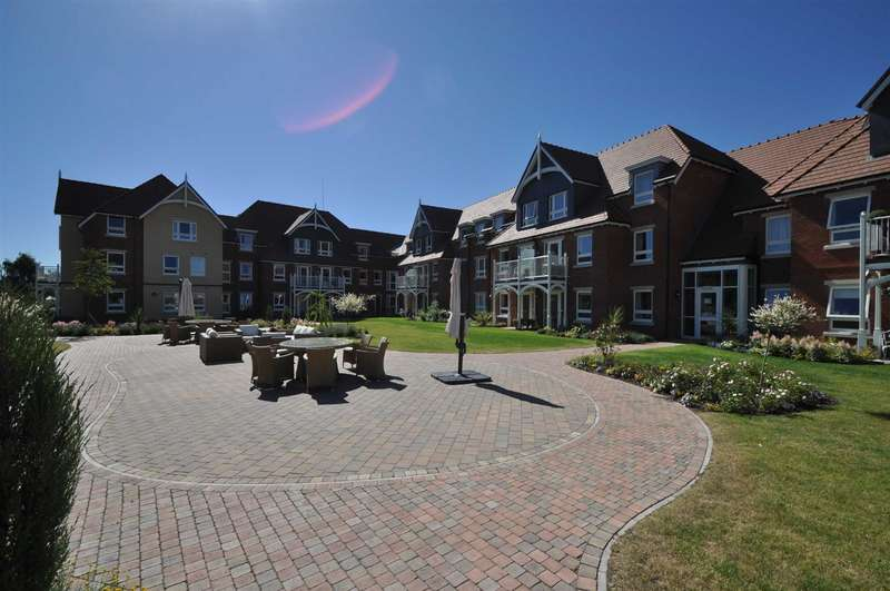 1 Bedroom Property for sale in Horton Mill Court, Droitwich Spa