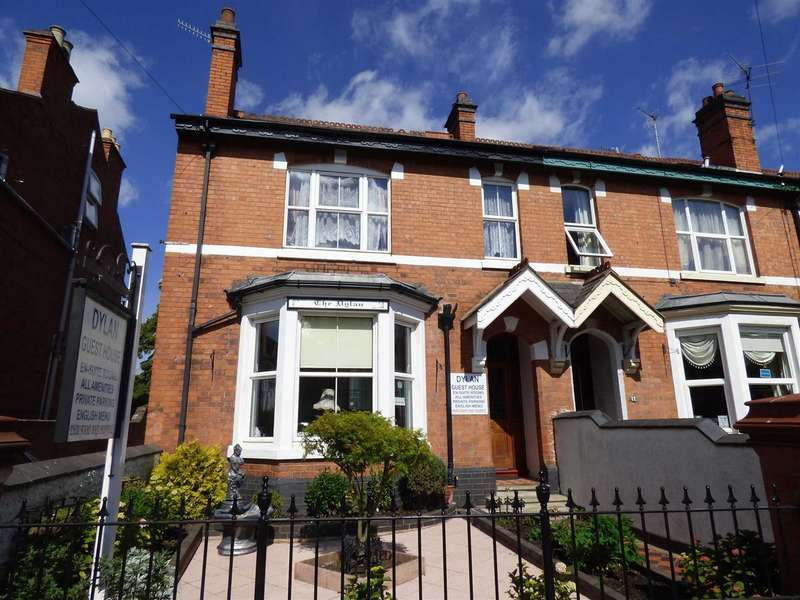 5 Bedrooms Guest House Gust House for sale in Evesham Place, Stratford Upon Avon