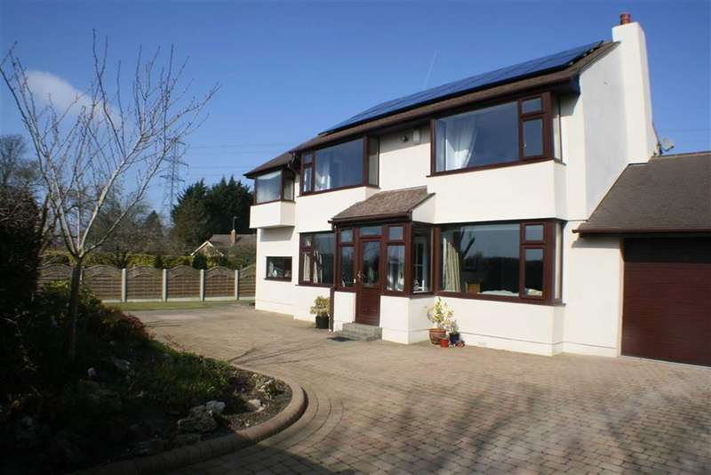 4 Bedrooms Property for sale in Bailrigg Lane, Lancaster