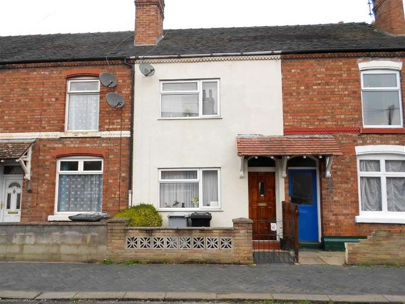 2 Bedrooms Property for sale in Alton Street, Crewe, Cheshire