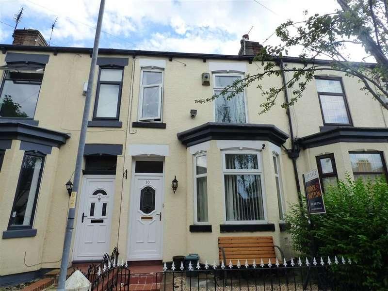 3 Bedrooms Property for sale in Windsor Street, Clayton Bridge, Manchester, M40