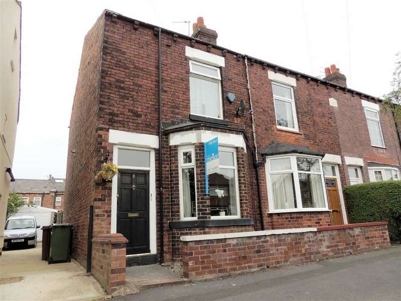 2 Bedrooms Property for sale in Park View, Bredbury, Stockport