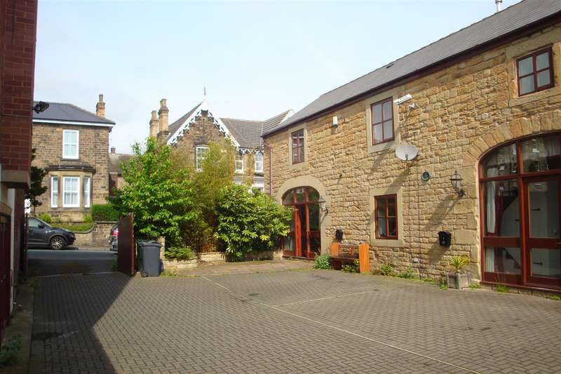 3 Bedrooms Property for sale in 2 The Old Barn, Fitzwilliam Street, Wath-Upon-Dearne. S63 7HG
