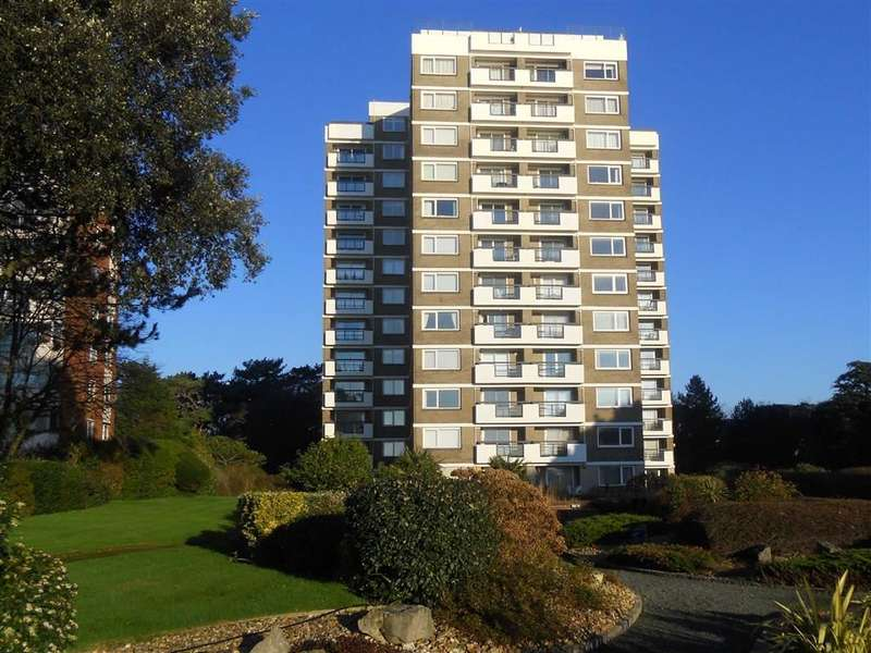2 Bedrooms Property for sale in Solent Pines, Bournemouth, BH1