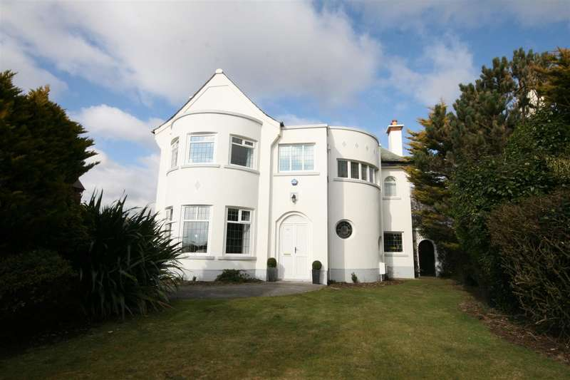 5 Bedrooms Property for sale in Inner Promenade, St Annes, Lytham St Annes