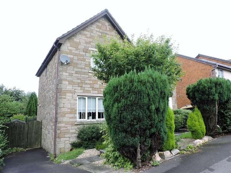 3 Bedrooms Property for sale in Ffordd Y Mynydd, Birchgrove