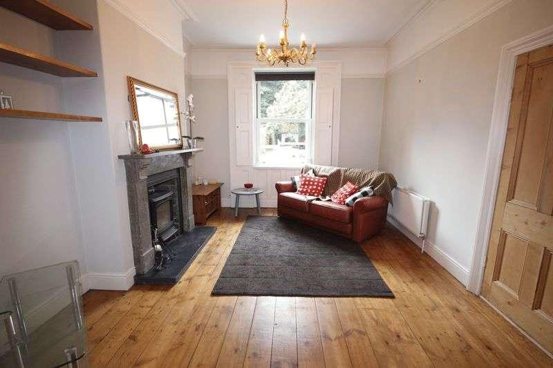 4 Bedrooms Terraced House for sale in Reservoir Retreat, Edgbaston