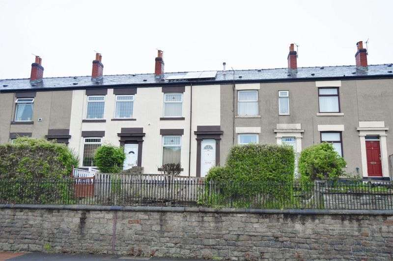 3 Bedrooms Terraced House for sale in Oldham Road, Rochdale