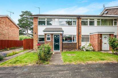 3 Bedrooms End Of Terrace House for sale in Pinewood Gardens, Hemel Hempstead, Hertfordshire