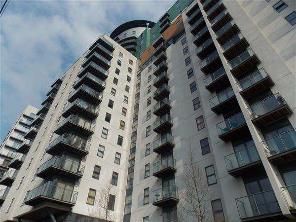 2 Bedrooms Apartment Flat for sale in Jefferson Place, Greenquarter, Manchester