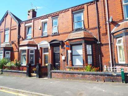 5 Bedrooms Terraced House for sale in Earl Street, Wigan, Greater Manchester, WN1