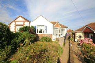 2 Bedrooms Bungalow for sale in Hayes Close, Portslade, Brighton, East Sussex