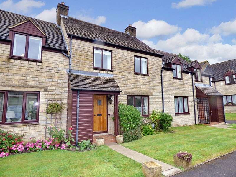 2 Bedrooms Retirement Property for sale in Kingsdale Court (Broadway), Broadway, WR12 7BL