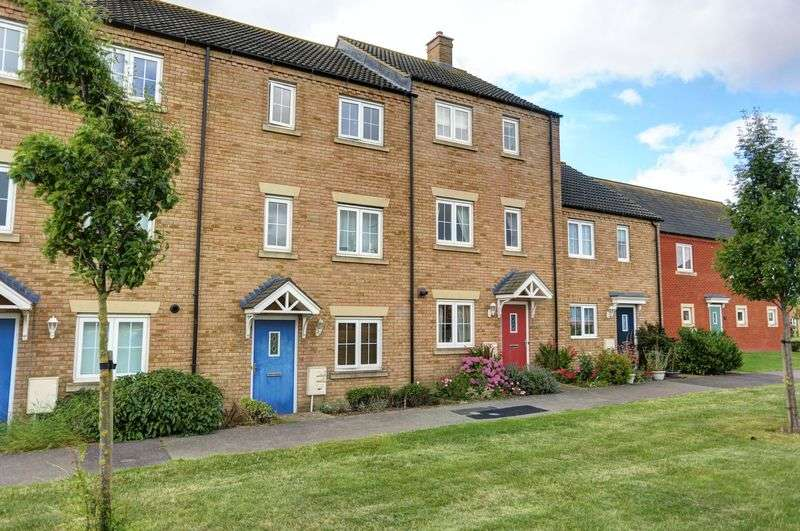 3 Bedrooms House for sale in Ely
