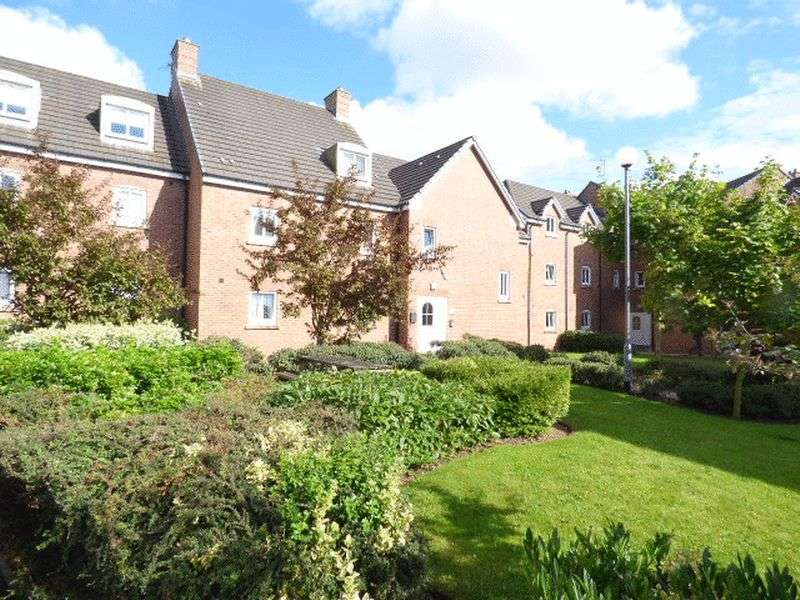 2 Bedrooms Flat for sale in Southport Road, Lydiate
