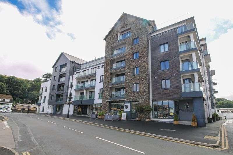 1 Bedroom Flat for sale in 19 Quay West, Bridge Road, Douglas