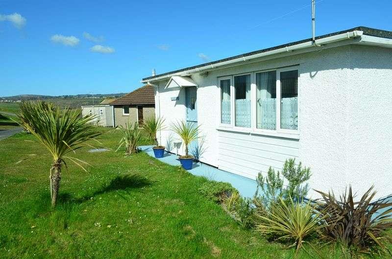 3 Bedrooms Detached Bungalow for sale in B07 Sea Esta, Riviere Towans