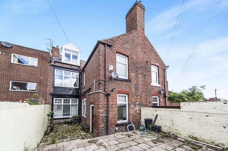 4 Bedrooms Property for sale in The Westlands, Sunderland, SR4