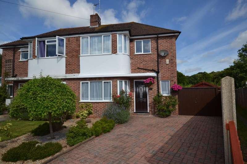 3 Bedrooms House for sale in Willingdon Avenue, Bexhill On Sea, TN39