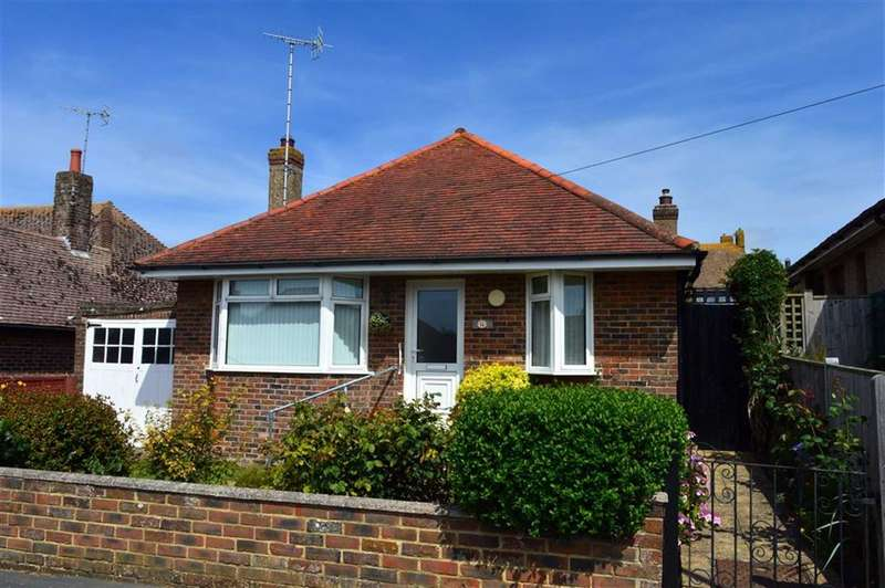 2 Bedrooms Property for sale in Chyngton Avenue, Seaford, East Sussex