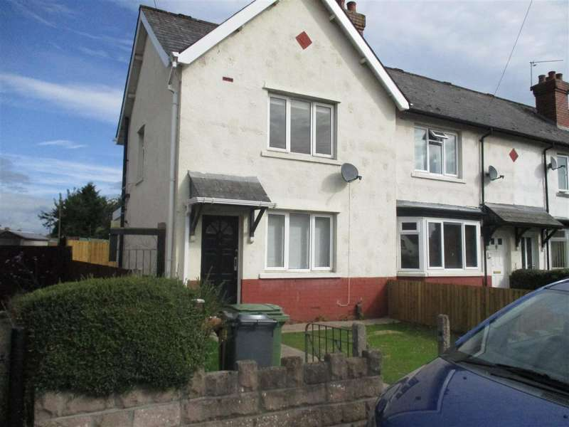 2 Bedrooms Property for sale in Beecher Avenue, Cardiff