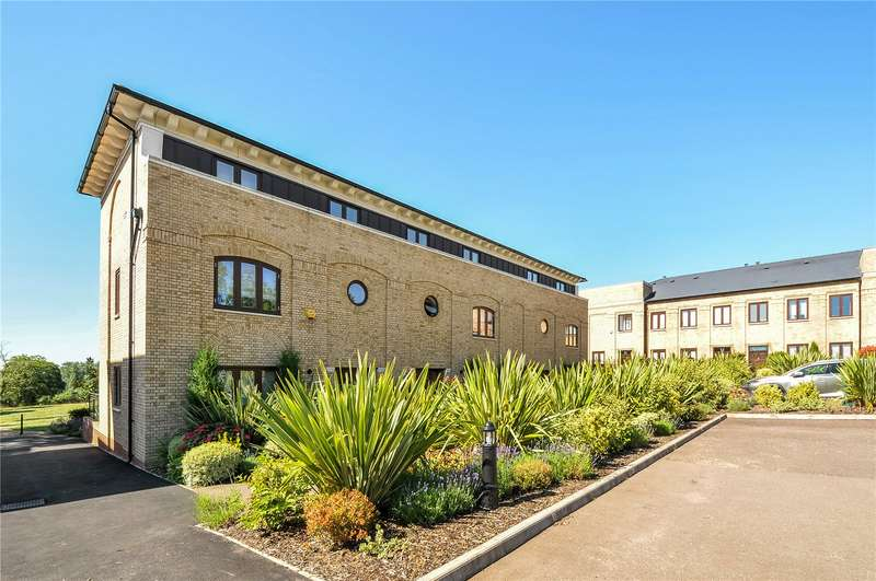 4 Bedrooms Terraced House for sale in Soane Square, Bentley Priory, Stanmore, Middlesex, HA7