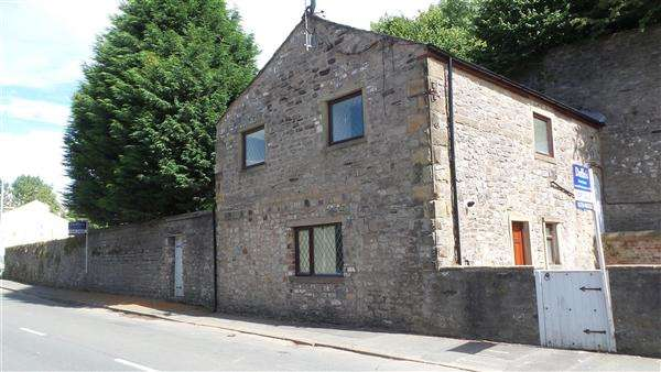 1 Bedroom Apartment Flat for sale in The Old Coach House, Pimlico Road, Clitheroe