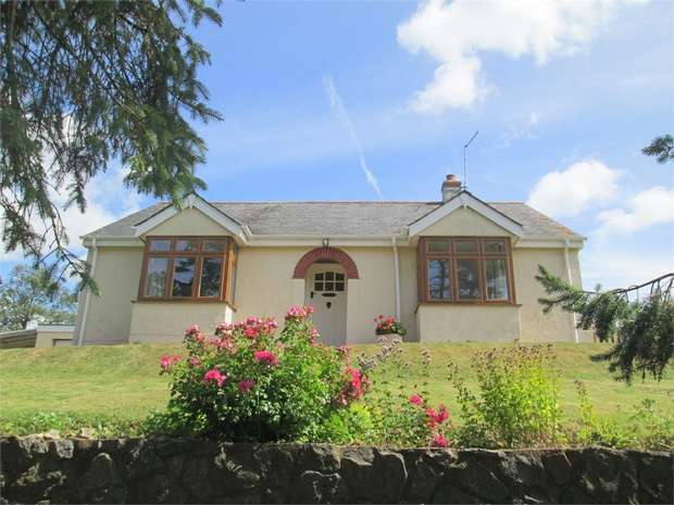 3 Bedrooms Detached Bungalow for sale in Otterton, Budleigh Salterton, Devon