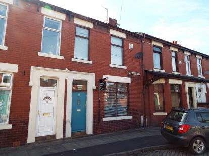 3 Bedrooms Terraced House for sale in Tomlinson Road, Ashton-On-Ribble, Preston, Lancashire, PR2