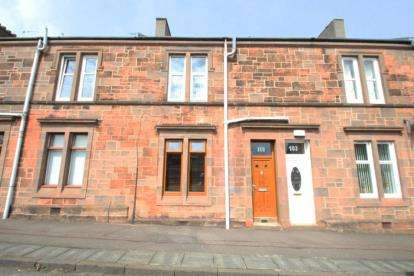 1 Bedroom Flat for sale in Alexander Street, Coatbridge, North Lanarkshire