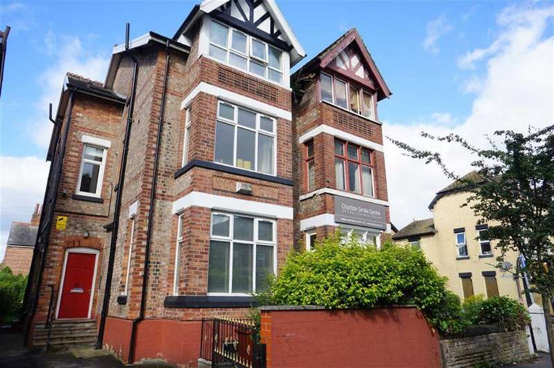 5 Bedrooms Property for sale in Barlow Moor Road, Chorlton, Manchester, M21